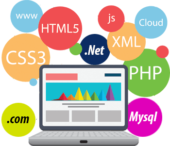 Comprehensive Web Solutions